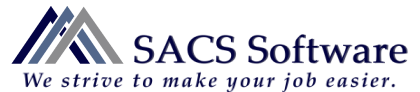 SACS Housing Software