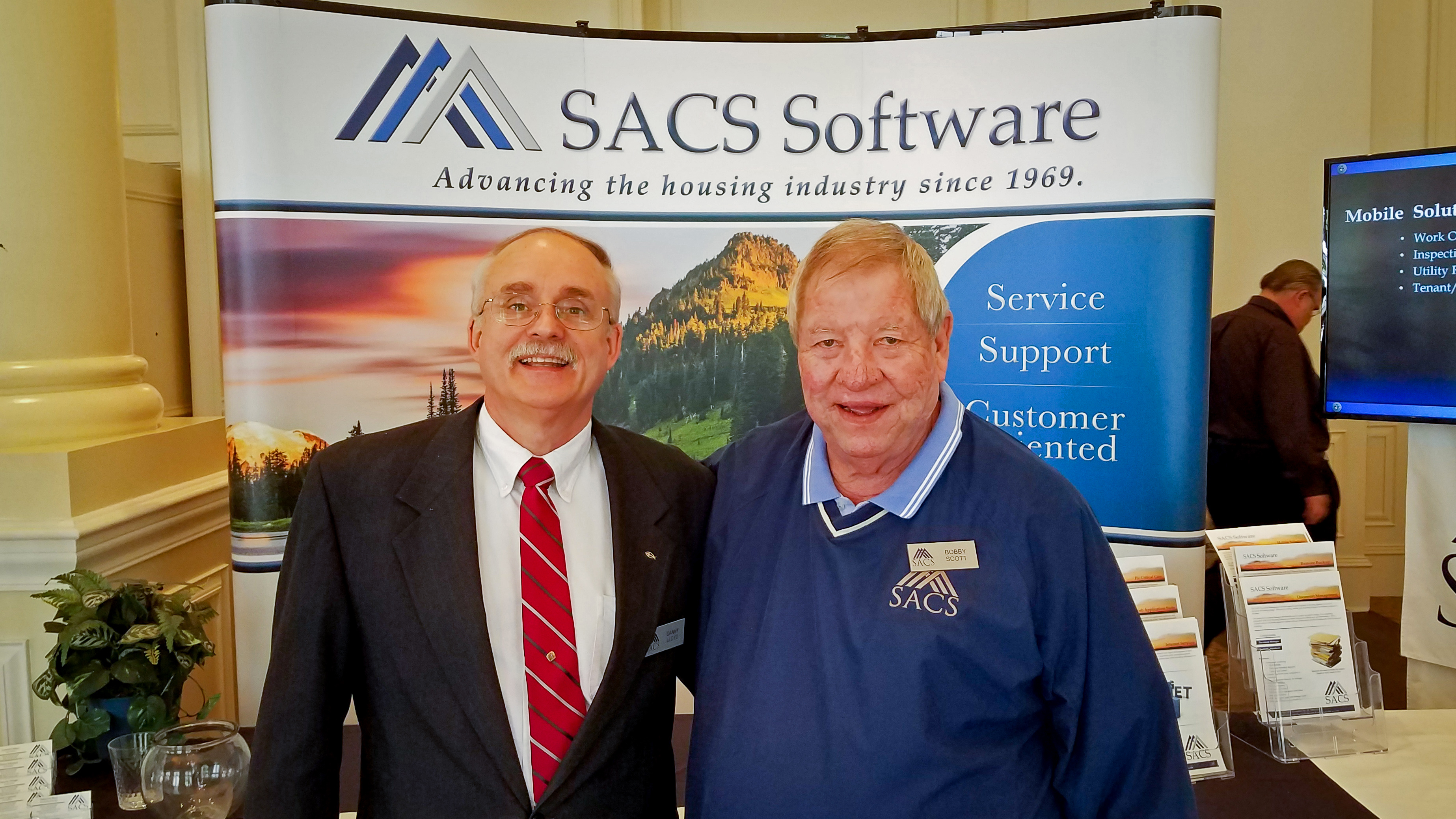 SACS User Conference