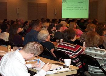 SACS User Conference